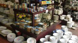 Japanese Ceramics