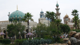Disney Arabian Coast