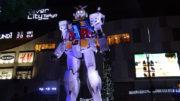 Diver City Gundam