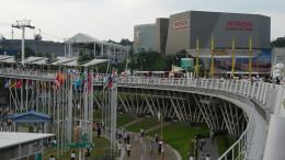 Japan Expo 2005