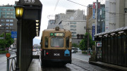 Hiroden Streetcars