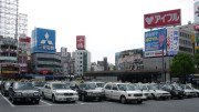 Hiroshima Taxis