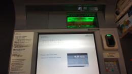 Citibank Japan ATM