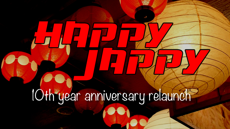 happy jappy relaunch