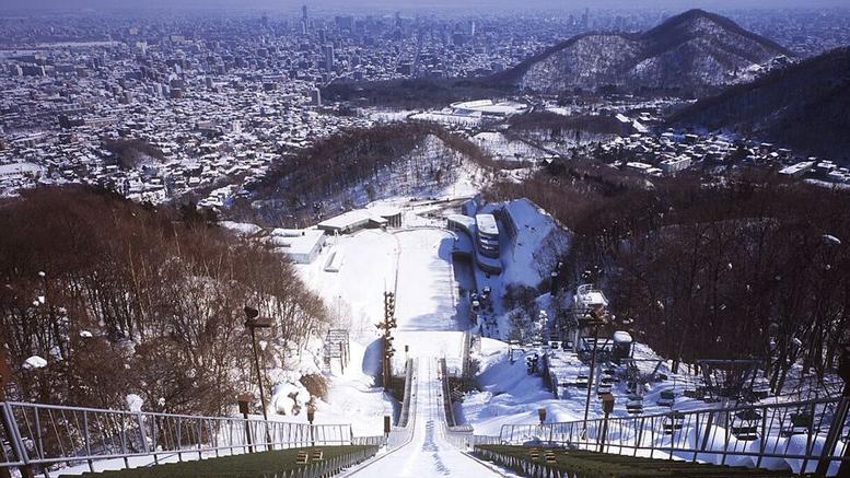 Mount Okura