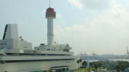 Tokyo Maritime Museum